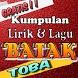 Lagu Batak Toba by AXL Erjayana Dev