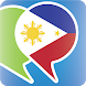Learn Tagalog Phrasebook by L-Lingo | VocLab