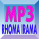 Album Rhoma Irama mp3 by kim ha song Apps