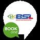 BSL Idiomas - Book 1
