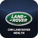 CMH Land Rover Menlyn by Custom Apps SA