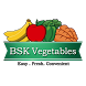 BSK Vegetables by Karnanisoft Technology