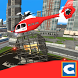 Army Helicopter: Animal Rescue by Clans