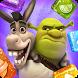 Shrek Sugar Fever by Genera Games
