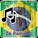 Zé Ramalho Letras by melanita seven