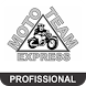 MOTO TEAM Express - Profissional by Mapp Sistemas Ltda