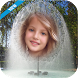 Water Fountain Photo Frames New