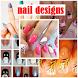 Nail Designs by nandarjoss