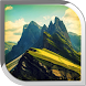 Mountain Live Wallpaper by POP TOOLS