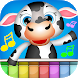 Wesołe Pianino - Muzyczna Gra i Zabawa dla Dzieci by Rosmedia Games Workshop