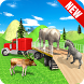 Animal Transport Offroad Truck by UniBit