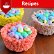 Easter Treats Recipe by Üç Harf