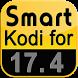 Smart Kodi Setup Wizard For Kodi 17.4 and 17.5 NEW