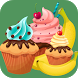 Cooking Games - Banana Muffin by Apitech Yazılım Danışmanlık