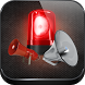Alarm and Sirens Sounds by CLK Game Studio