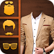 Face Changer Man Suit Photo Editor 2018 Stickers by Logindroids