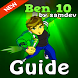 Ultimate Ben 10 Pro Alien Tips by Sam Studio Dev Pro