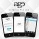 Age Interior Mobile Invoicing by Nexday Studio