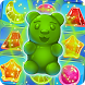 Soda Gummy Bears by EMRG Games- free games -girl games -match 3 games