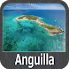 Angullia GPS Nautical and Fishing Charts