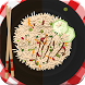 Chinese Food Magazine – Foodie by DCube Publishing doo