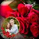 Rose Flower Photo Frames by JBN Apps