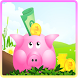 Piggy Bank Jump by MA2UP