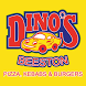 Dinos, Beeston by Order Directly