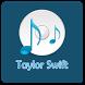 Taylor Swift Songs by Rakasvee Studio