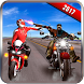 Extreme Bike Attack Race 3D by Smarty Apps Studio