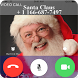 Xmas Video Call From Santa Claus by saiour