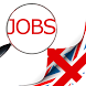 England Jobs - All United Kingdom Jobs by ُWounder