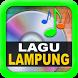 Lagu Daerah Lampung Terbaik by Zenbite