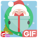 Gif Christmas for Whatsapp by apk lab
