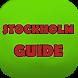 Stockholm Guide by Omer Rosenbaum
