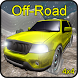4x4 Winter Off-Road Driving 3D