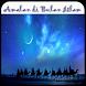 Amalan Bulan Islam by Tkj_Studio