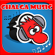 Chalga Music & Bulgarian Radio by madeleineholmes54