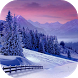 Winter scenery live wallpaper by BestSlides