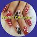 Design Creative Nail Polish by masbero