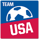 World Cup USA Soccer Team by Evan Mullins