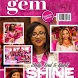gem magazines by Les Gilles Limited