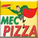 Mec PizzApp by Fabio Andreoli