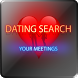 Dating search - PRANK by D-iTech apps