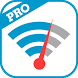 Wifi Analyzer Pro by Emoji Studio - Free Music Player & QR Code & VPN