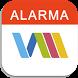 AVM Alarma Villa María by GeoPro.la