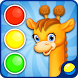 Learn Colors for Kids & Babies by GoKids!