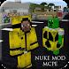 Mod Nuke Addon for MCPE by gowesstdio