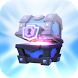 Chest Simulator Clash Royale by Root King Ltd