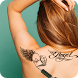 Tattoo Maker App by Creative Photo Maker
